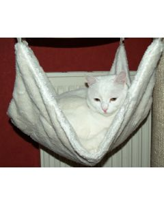 hammock underneath - the place underneath Petfuns hammocks