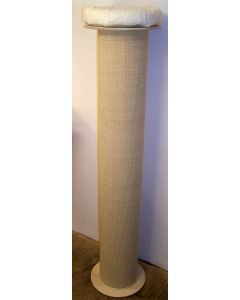 Scratching pillar - up to 210cm high