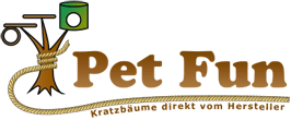 Pet Fun Logo