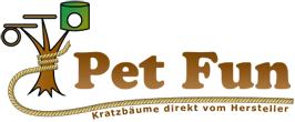 Pet Fun Arbres à chat pour grand chats